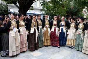 Ευχαριστήριο – Λύκειο των Ελληνίδων Βέροιας