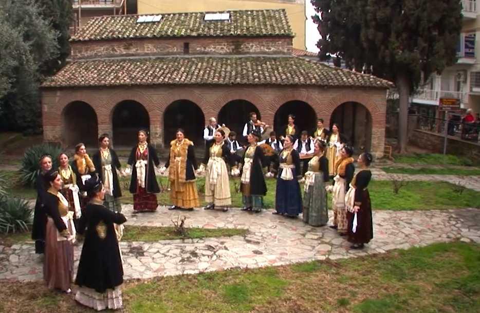 Ετήσιος Εκκλησιασμός του Λυκείου των Ελληνίδων της Βέροιας