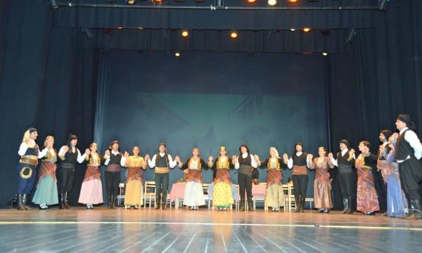 Συγχαρητήριο – Λύκειο των Ελληνίδων Βέροιας