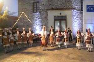 Πρόσκληση στο 2ο Φεστιβάλ παιδικών παραδοσιακών χορών του Λ.Ε.Β.