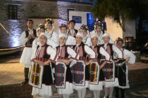 Πανελλήνιο Φεστιβάλ Παραδοσιακών χορών – Αμμουλιανή Χαλκιδικής