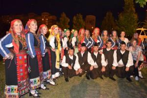 Το Λύκειο των Ελληνίδων Βέροιας στην Πράγα