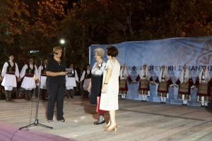 Το Λύκειο των Ελληνίδων στη 12η Πανελλήνια Χορευτική Συνάντηση στις Σέρρες