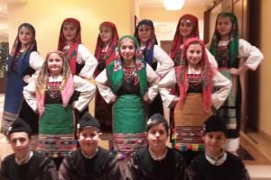 Ο αποκριάτικος χορός του Λυκείου των Ελληνίδων Βέροιας