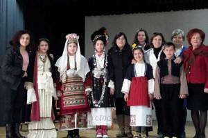 Το Λύκειο των Ελληνίδων Βέροιας στο 10ο Δημοτικό Σχολείο Βέροιας