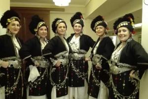 Το Λύκειο των Ελληνίδων Βέροιας ευχαριστεί