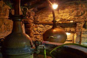 Πρόσκληση στο ρακοκάζανο του Διαμαντάκου