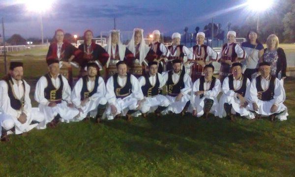 Το Λύκειο των Ελληνίδων Βέροιας στη Ραχιά