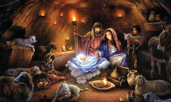 BABY BORN BARN MOTHER JESUS MARY Pictures