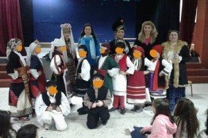 Το Λύκειο των Ελληνίδων Βέροιας στο 1ο Δημοτικό Σχολείο Βέροιας