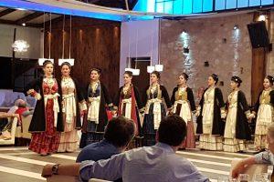 Το Λύκειο των Ελληνίδων Βέροιας στις εκδηλώσεις της Ε.Δ.Ε.Υ.Α