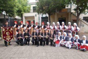 Το Λύκειο των Ελληνίδων Βέροιας στην Καρδίτσα