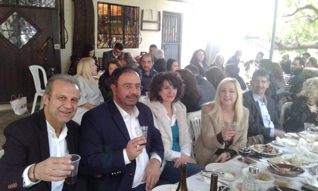 Παραδοσιακό γλέντι με το Λύκειο των Ελληνίδων Βέροιας